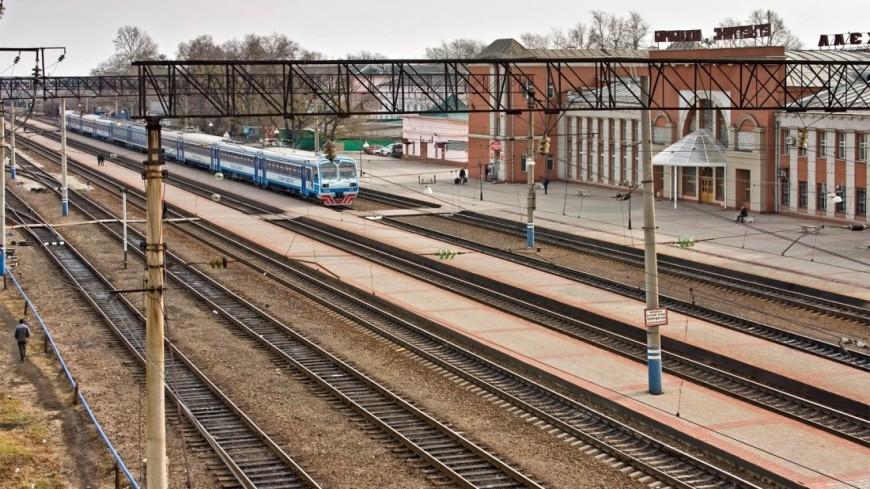 Путешествие из Москвы во Владивосток: что едят в поезде