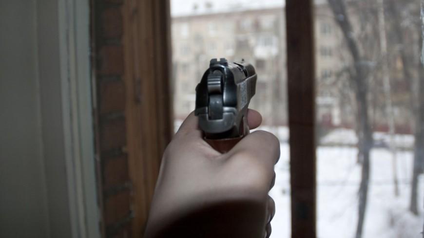 Неизвестные выстрелили вмужчину назападе столицы