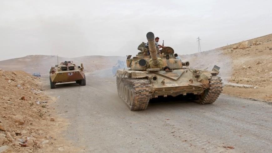 Сирийская армия почти разгромила ИГ в Дейр-эз-Зоре