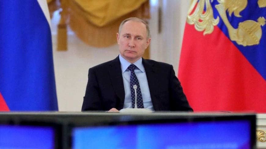 Путин выразил сожаления президенту Пакистана всвязи сжертвами пожара вПенджабе