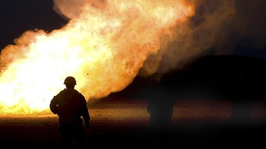 Возгорание цистерны стопливом вПакистане забрало жизни 123 человек