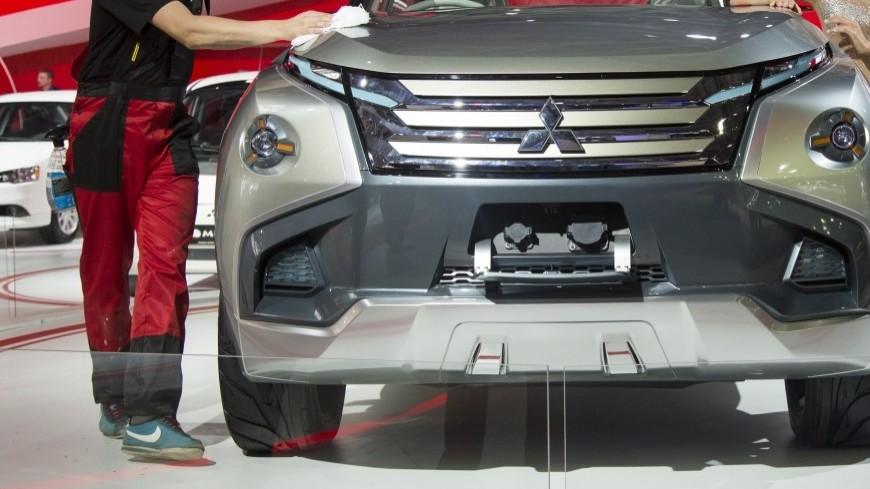 Обновленный тип Тойота Land Cruiser Prado раскрыто доофициальной премьеры