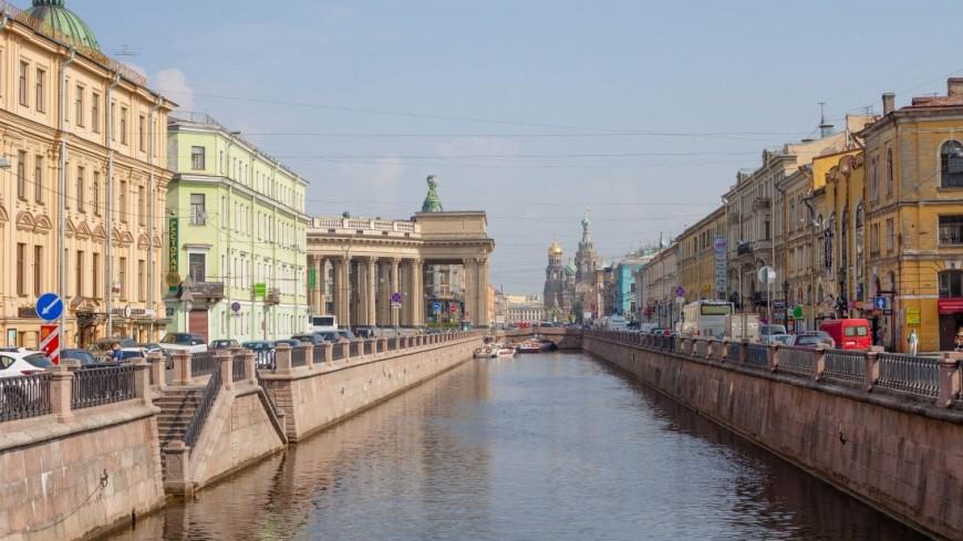 Улице Пролетарской Диктатуры вПетербурге возвратят историческое название