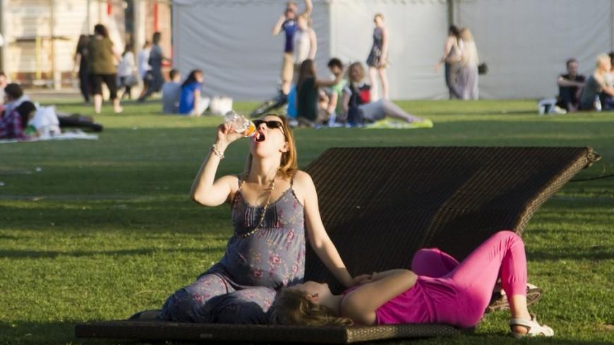 Из-за жары вИталии объявлен наивысший уровень опасности