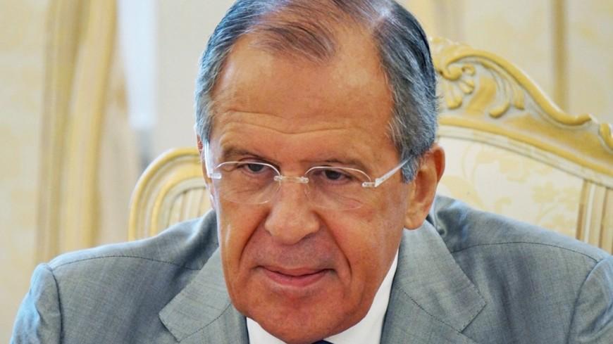 Лавров сравнил обвинения США вадресРФ санекдотом про Чапаева