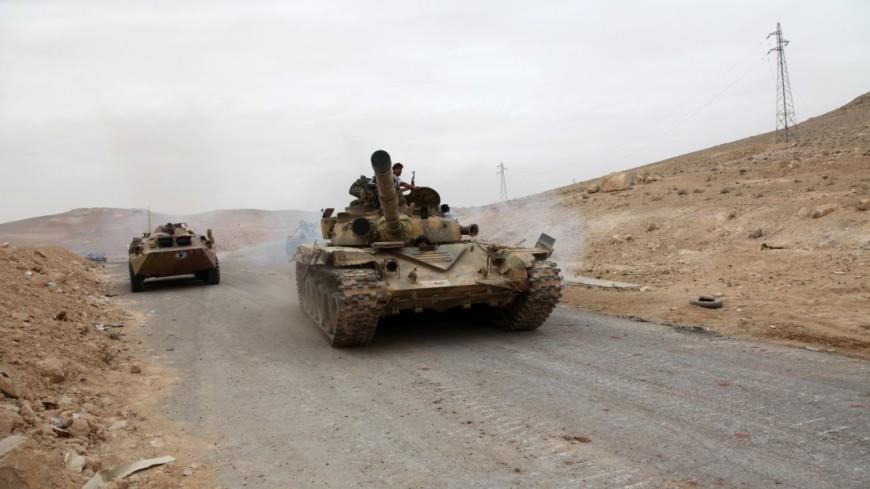 Министерство обороны Ирака заявило обосвобождении Мосула отбоевиковИГ