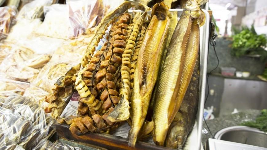 Дорогая и временами опасная: какую рыбу мы едим?