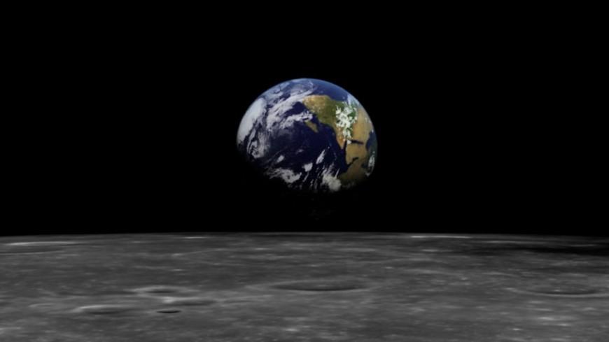 Вглобальной web-сети показали всю историю Земли заодну минуту