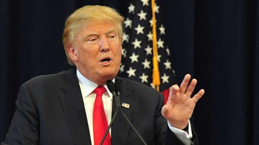 Трамп обвинил Клинтон всговоре против Сандерса