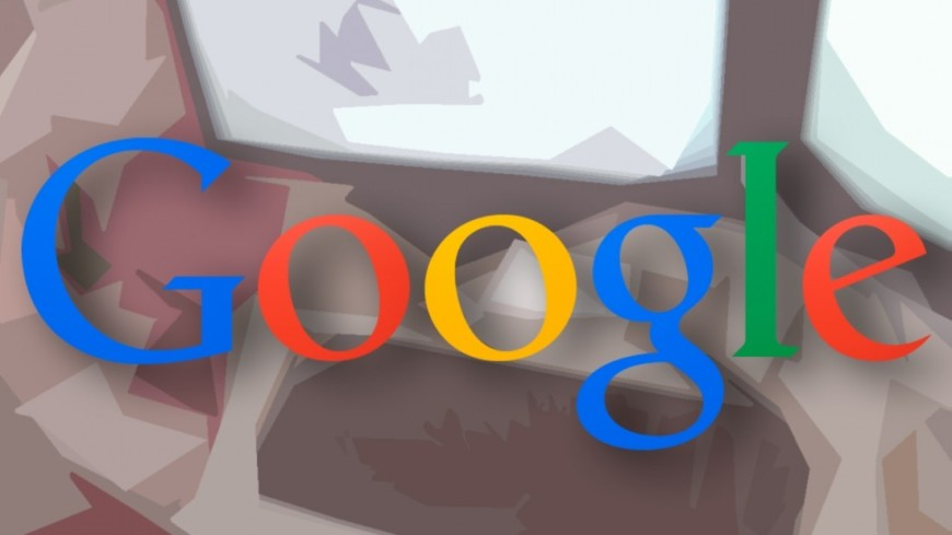 "Фото: Елена Андреева, ""«Мир 24»"":http://mir24.tv/, логотипы, гугл"