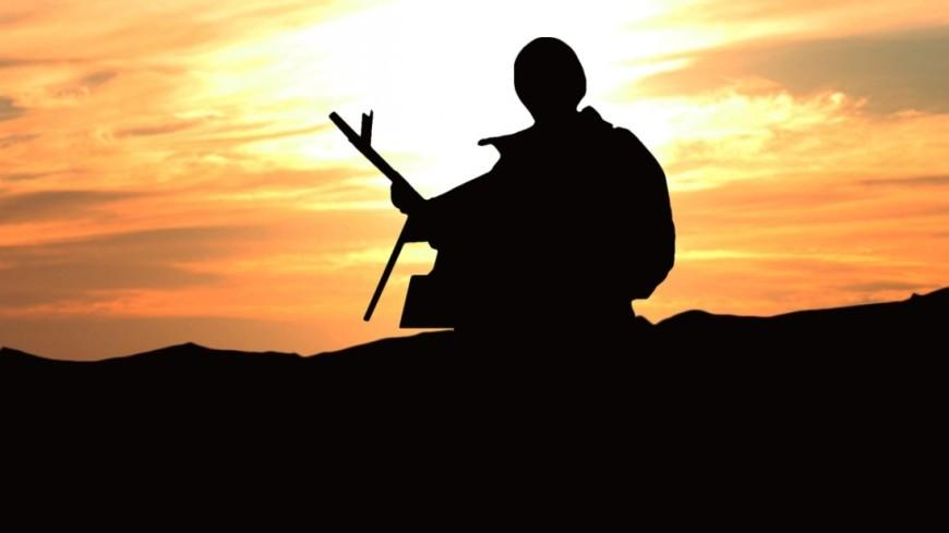 Из-за обстрела боевиков порынку вАлеппо пострадали 20 человек