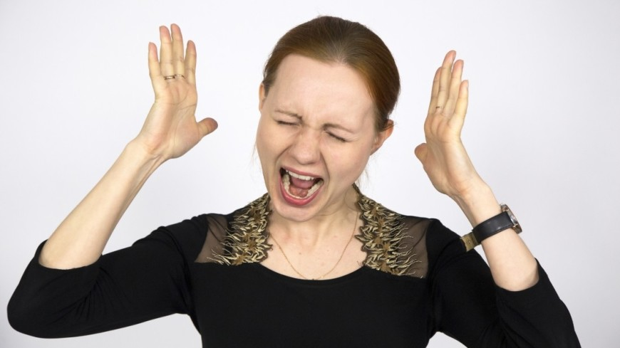 Эксперт: хронический стресс меняет гормональный фон