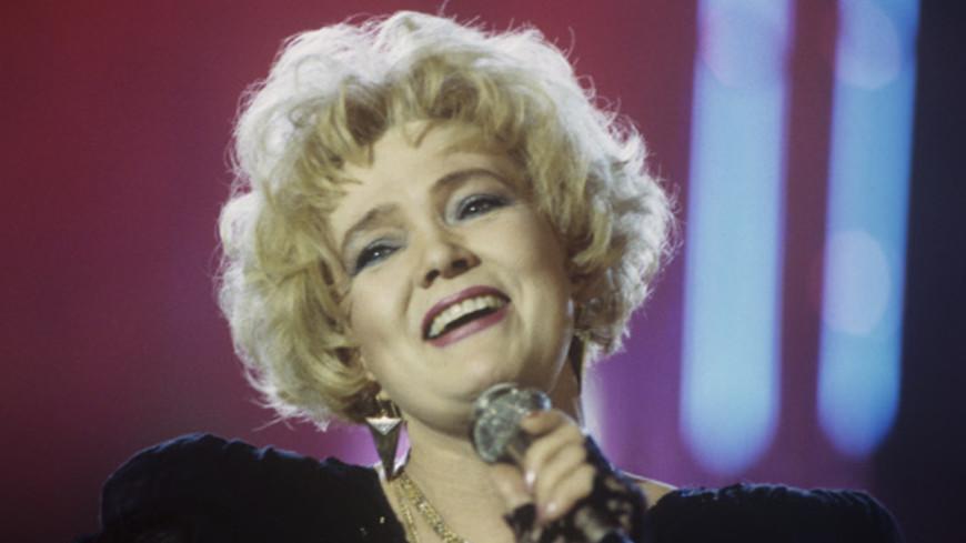 Певица Шаврина опровергла сообщения о своей госпитализации