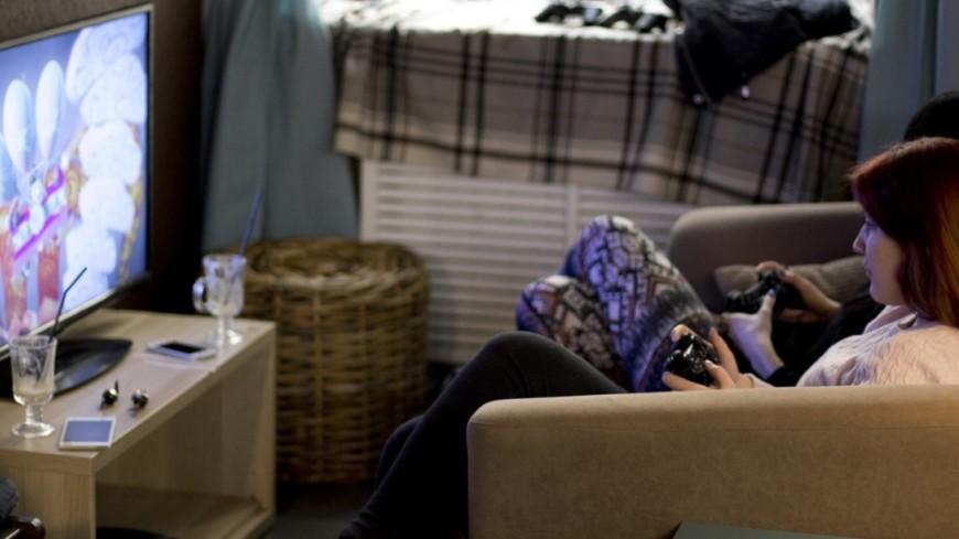 """Фото: Елена Андреева, """"«Мир 24»"""":http://mir24.tv/, компьютерные игры"""