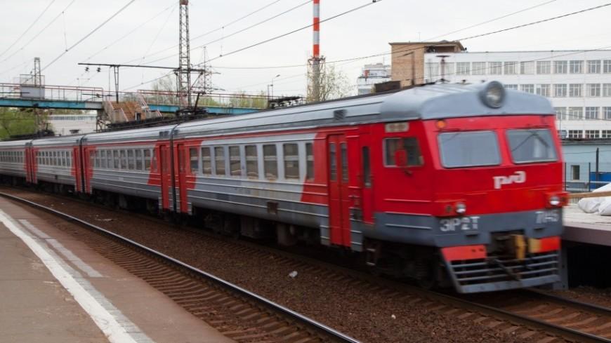 СКначал расследование погибели женщины под колёсами поезда вПодмосковье