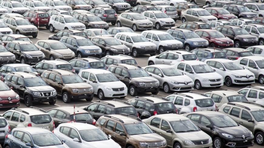 В столице запретят парковаться у клиник иполиклиник