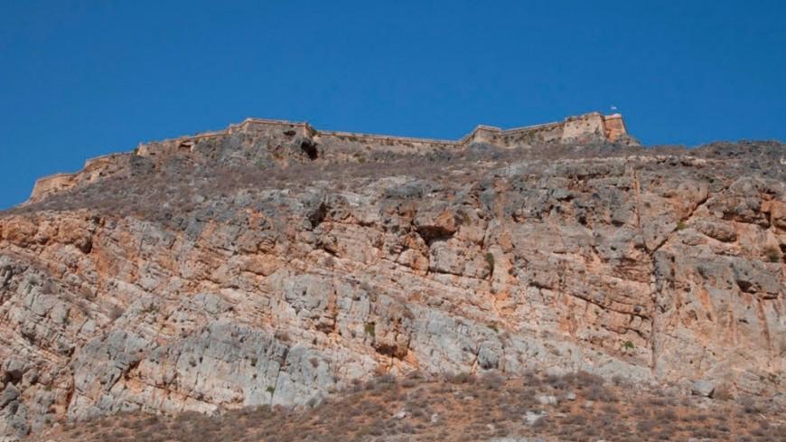 В Перу заново открыли древнейший геоглиф