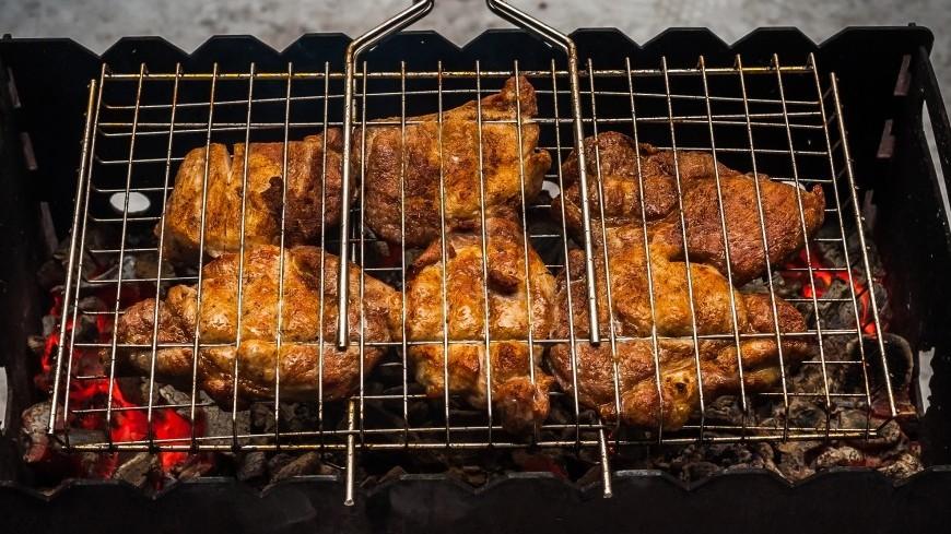 Мясное пиршество: в Уругвае побили мировой рекорд по барбекю