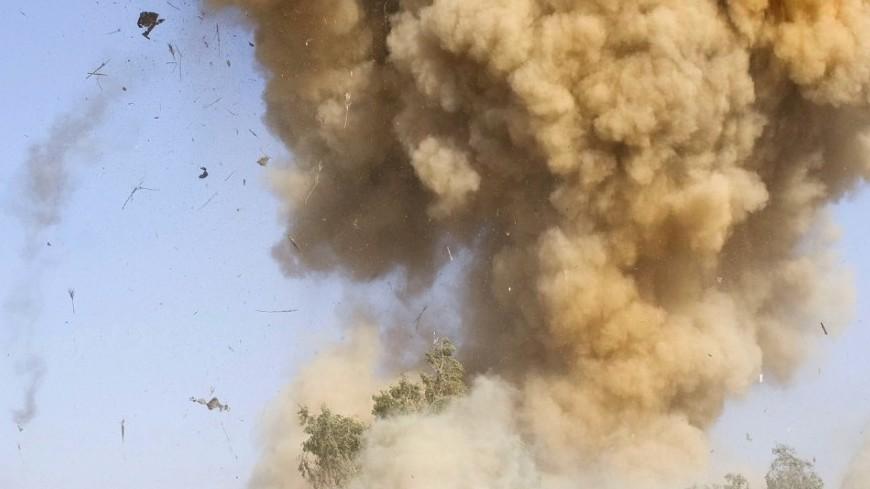 Предотвращен теракт в основной мусульманской святыне вМекке, пострадали 11 человек