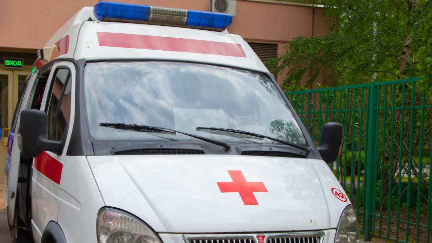 При взрыве газовоза в Кыргызстане погибли два человека