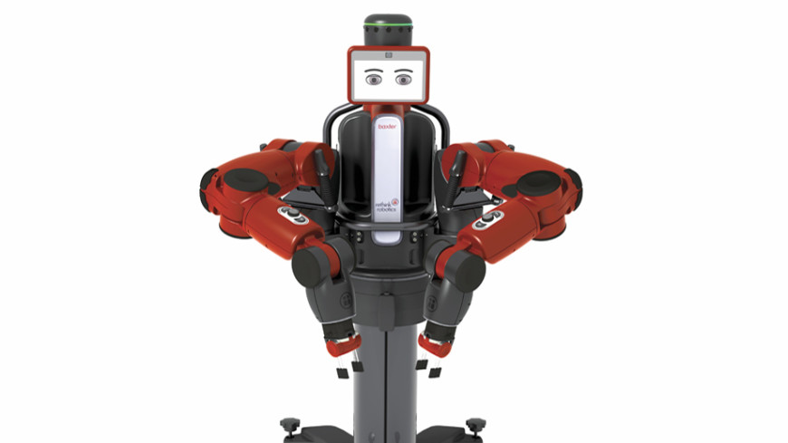 Робот-предсказатель появился наВДНХ