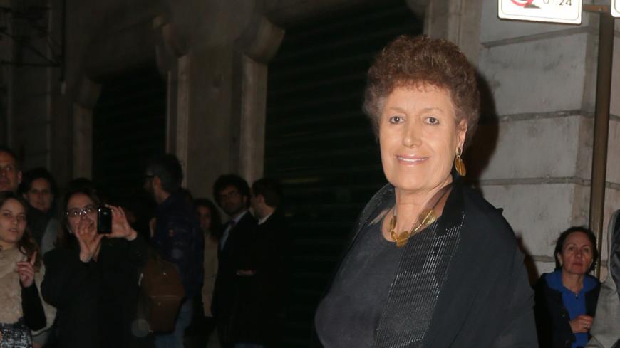 Скончалась итальянский модельер Карла Фенди