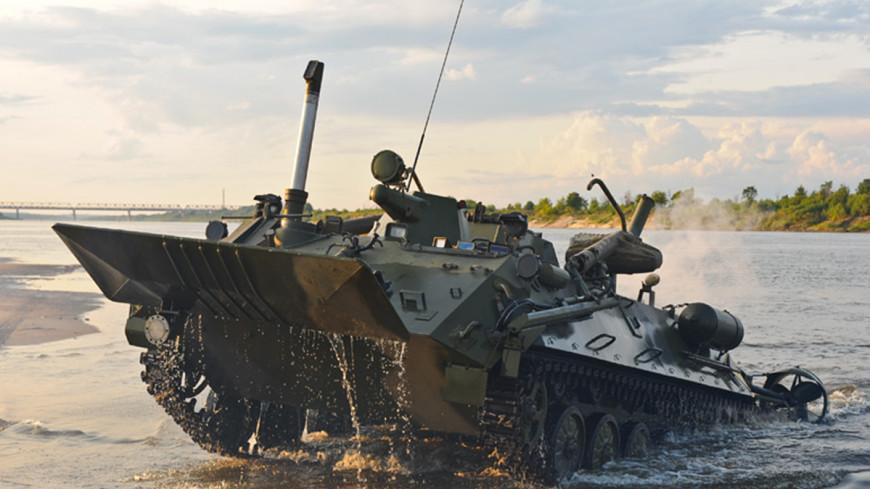 Россия увеличивает военные расходы быстрее США и Китая