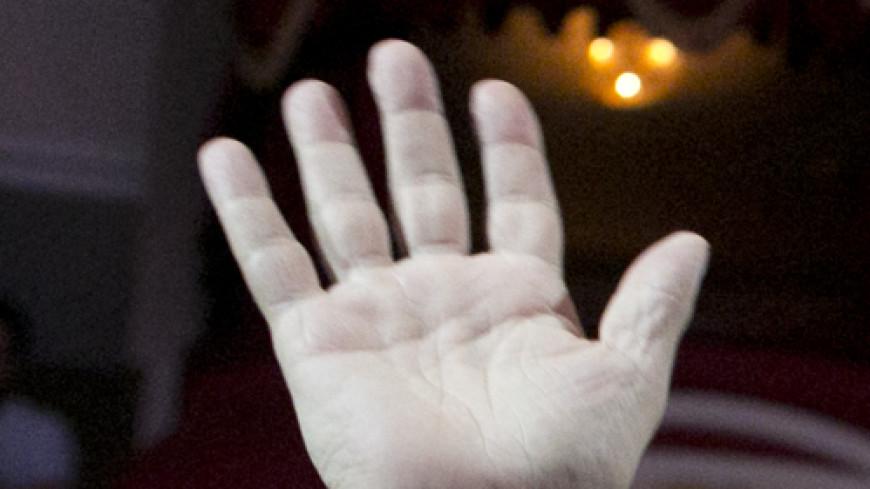 Ученые: сушилки для рук – рассадник микробов