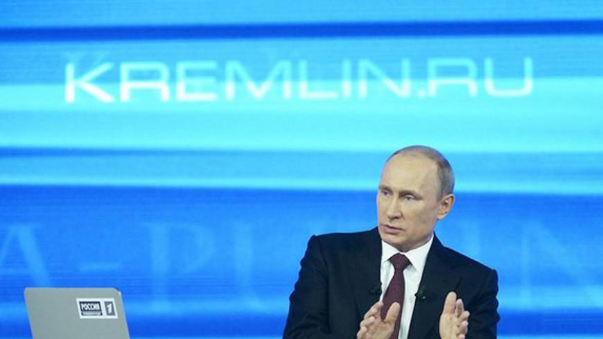 Путин объяснил отвод войск от украинских границ выборами президента