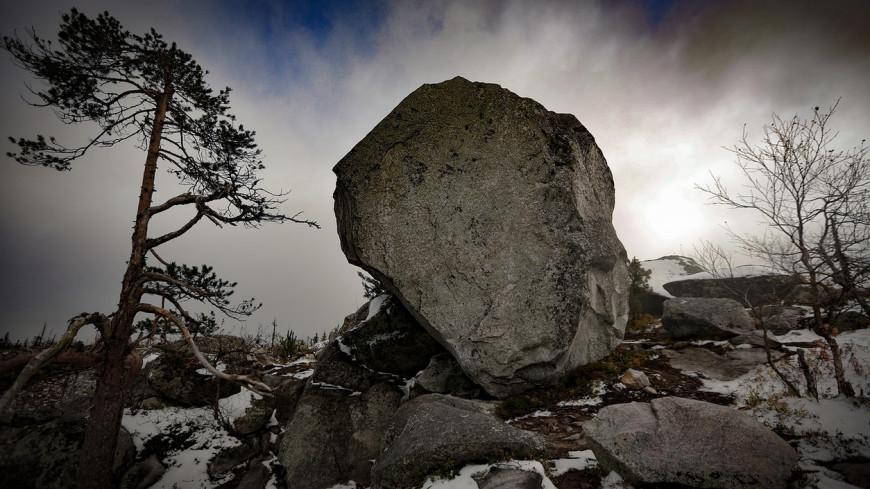 В поисках загадочной Гипербореи: «МИР» нашел следы древней цивилизации