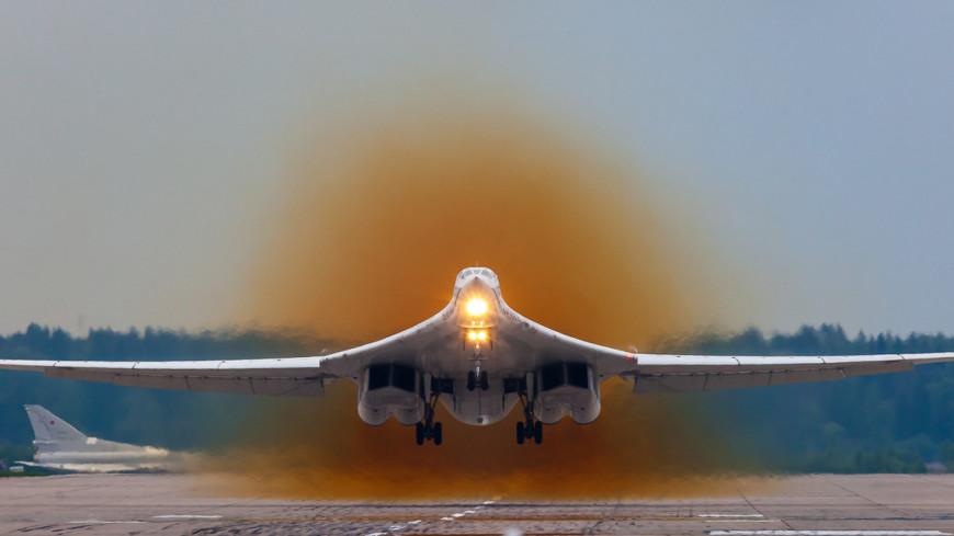 Все бомбардировщики Ту-160 подвергнут 100-процентной модернизации
