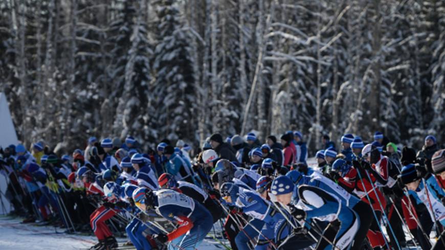 Впервые на лыжах: спортсмен из Венесуэлы рассмешил зрителей ЧМ