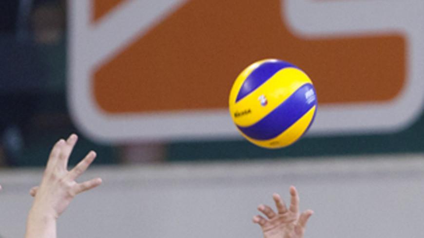 Российские волейболистки проиграли сборной США в матче третьего этапа ЧМ