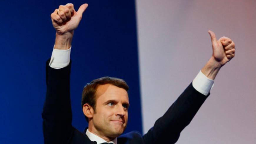 Эммануэль Макрон: тайное и явное о новом президенте Франции