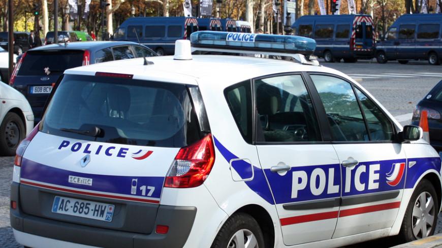 Стрельба в Париже: состояние полицейского стабилизировалось