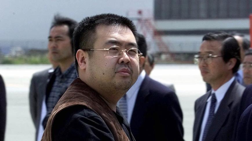 Предполагаемых убийц Ким Чен Нама доставили в суд