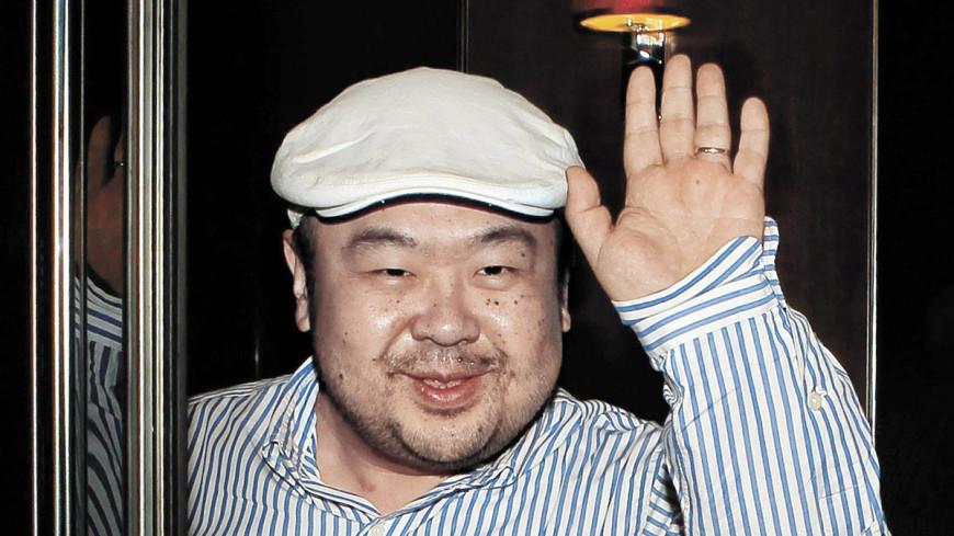 В деле об отравлении Ким Чен Нама появились новые подозреваемые