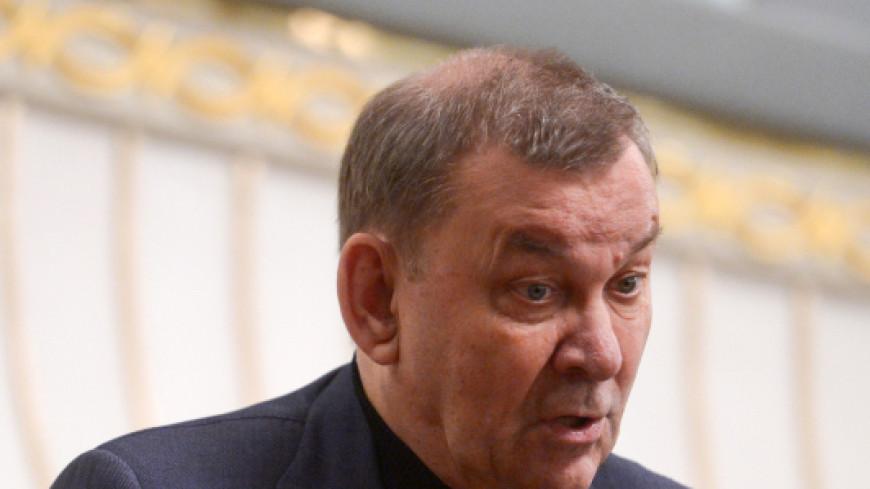 Медведев в поздравлении Урину отметил «особую энергетику» ГАБТа