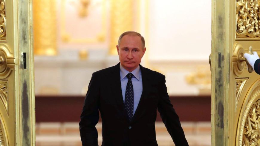 Путин приказал скорректировать программу реновации в Москве