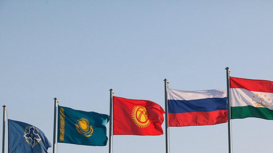 В Кремле проходит саммит стран-участниц ОДКБ