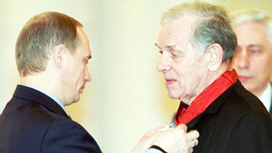 Роковая ошибка Георгия Жженова