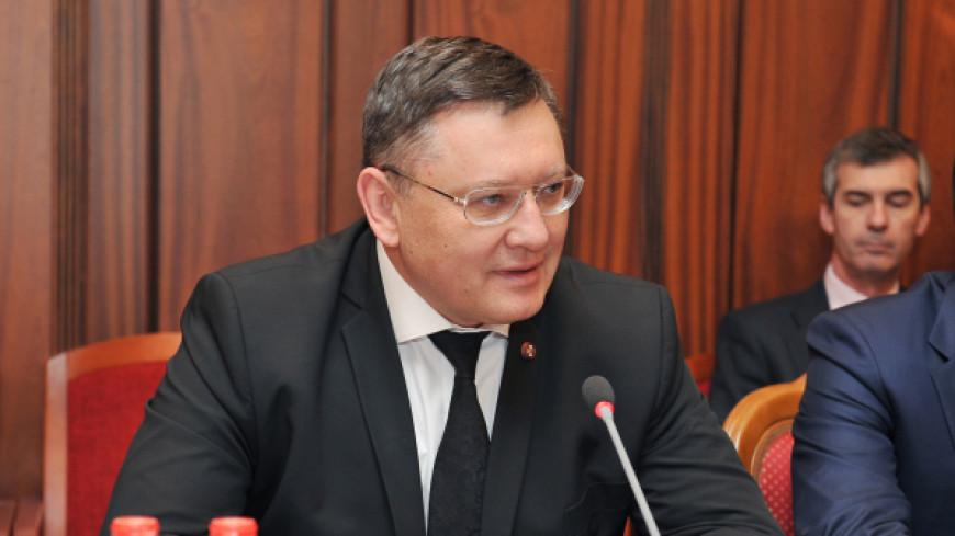 МВД призвало ввести презумпцию доверия российской полиции