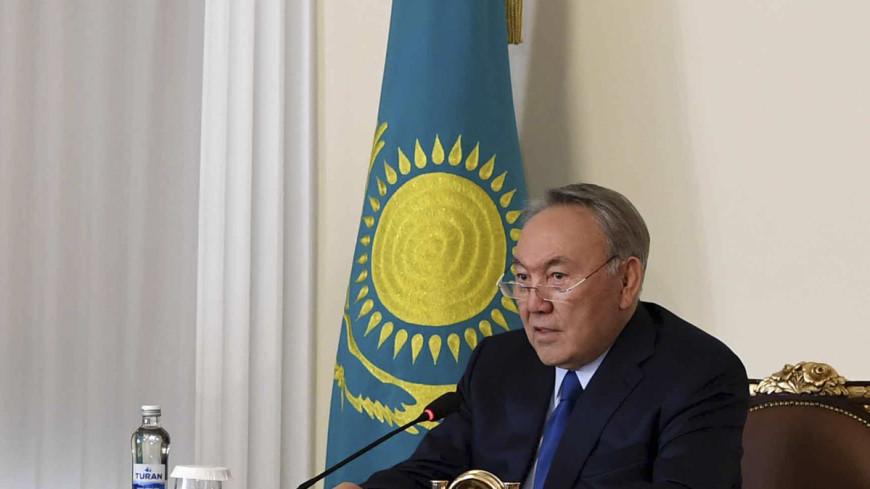 Назарбаев: Казахстан не будет слепо копировать модели западных стран