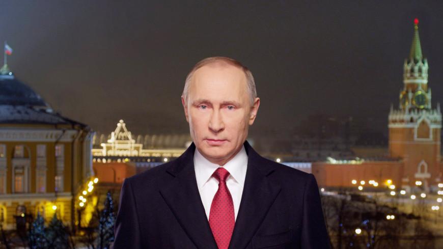 Путин рассказал о планах и распорядке дня