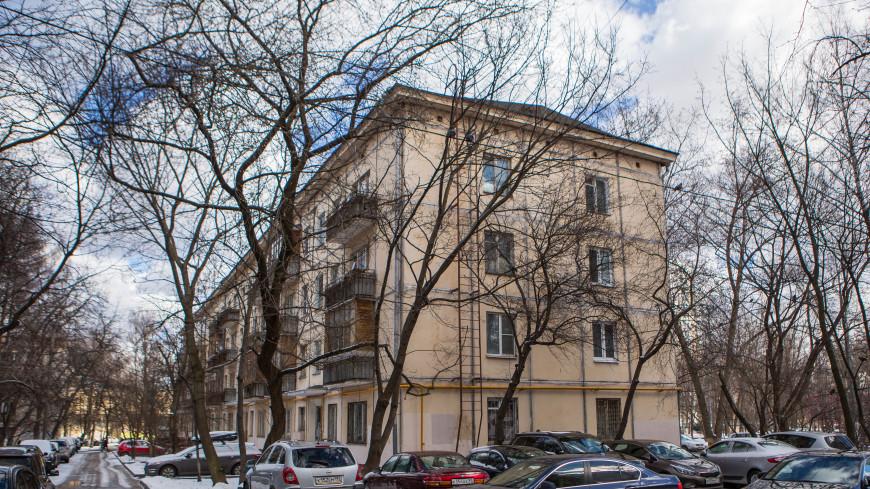 В Москве открылись информационные центры по сносу хрущевок