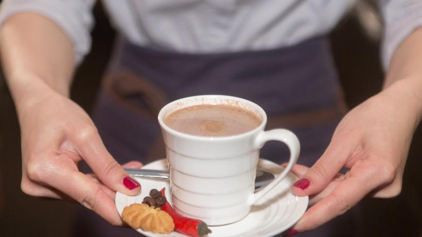 Кофе истребляет провоцирующие кариес бактерии