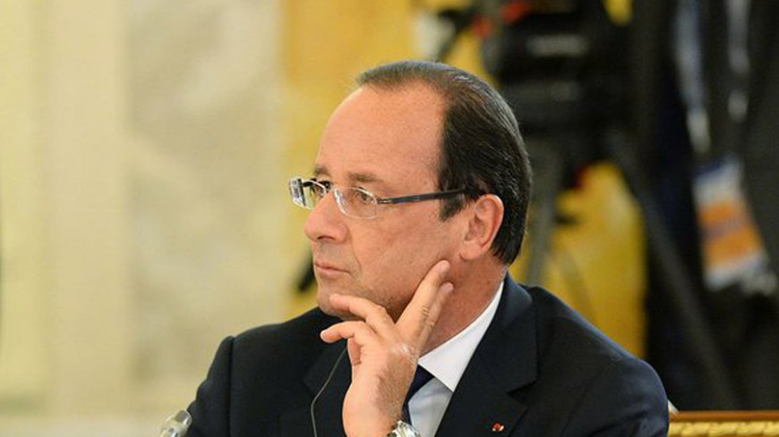Реванш за разбитое Олландом сердце