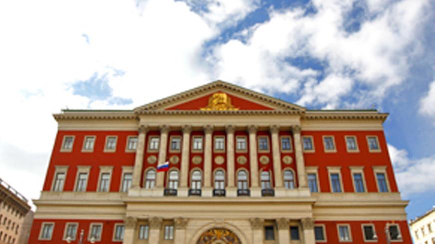 Мэрия отказала в проведении митинга на Болотной площади