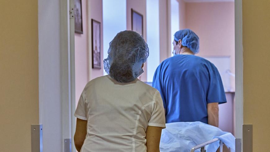 Медсестра из реанимации: Я ломала ребра, чтобы спасти людей