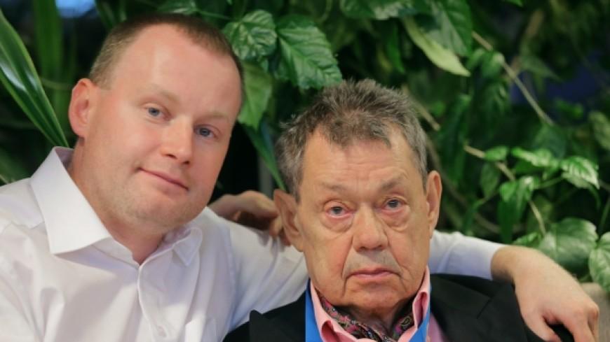 Роковое совпадение: Караченцов снова в больнице после ДТП
